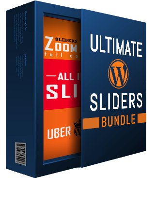 Ultimate WordPress Slider Plugins Bundle