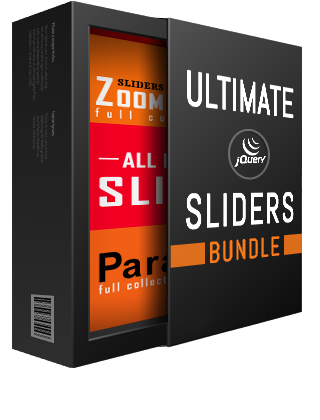 Ultimate JQ Sliders Bundle